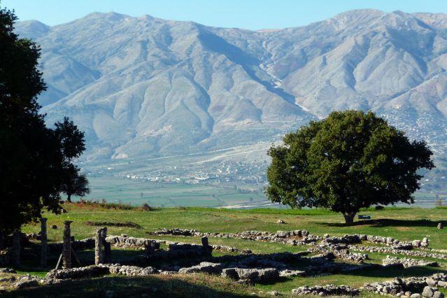 Voyage Monts et merveilles d'Albanie