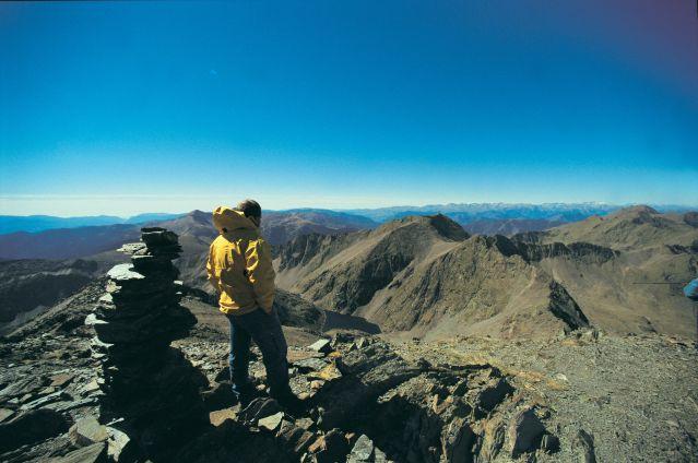 Voyage Les hauts sommets d'Andorre