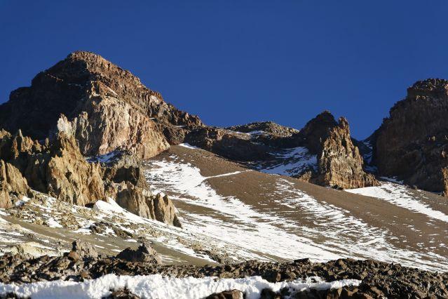 Voyage Aconcagua (6962m) et Cerro Bonete (5000m)