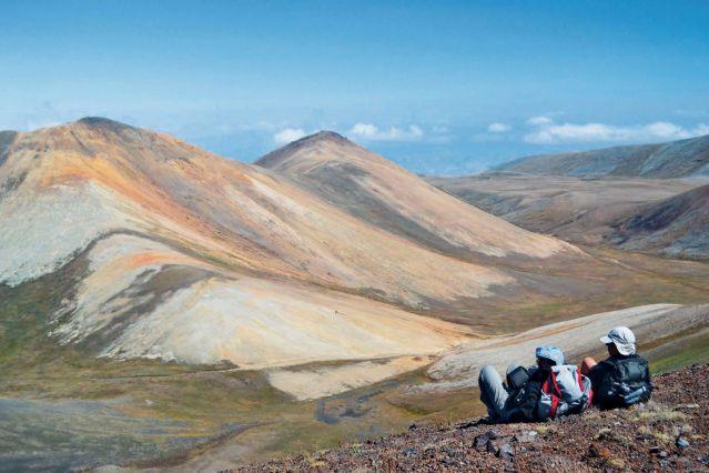 Voyage Panorama arménien