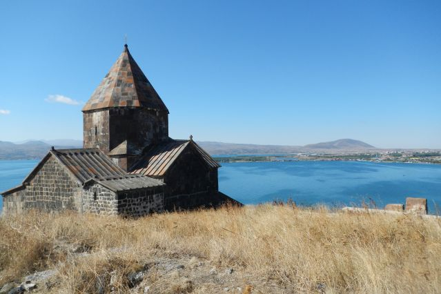 Trekking aux portes du Caucase
