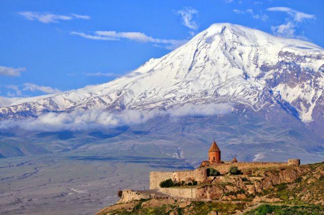 Couleurs d'Arménie