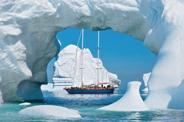 Voyage Faune et glaces de l'Antarctique