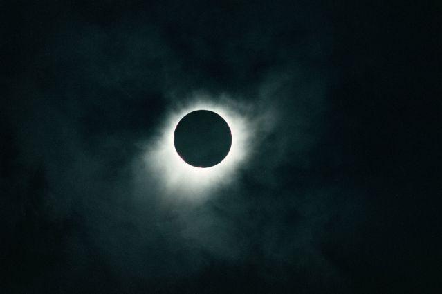 Voyage Eclipse solaire et grand tour antarctique