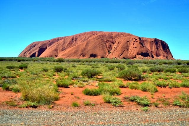 Voyage Balade australienne
