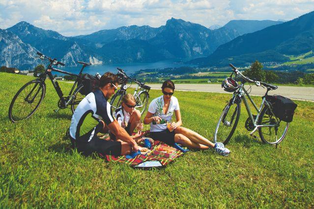 Voyage Le Danube en famille : de Passau à Linz à vélo
