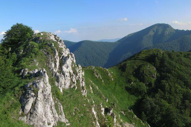 Voyage Itinérance dans les montagnes du Balkan central