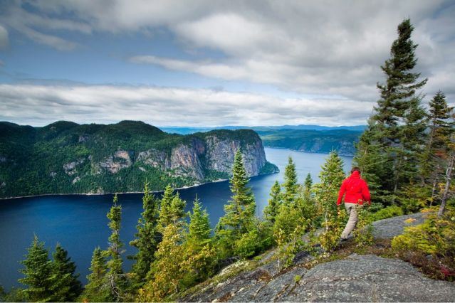 Voyage Québec au naturel