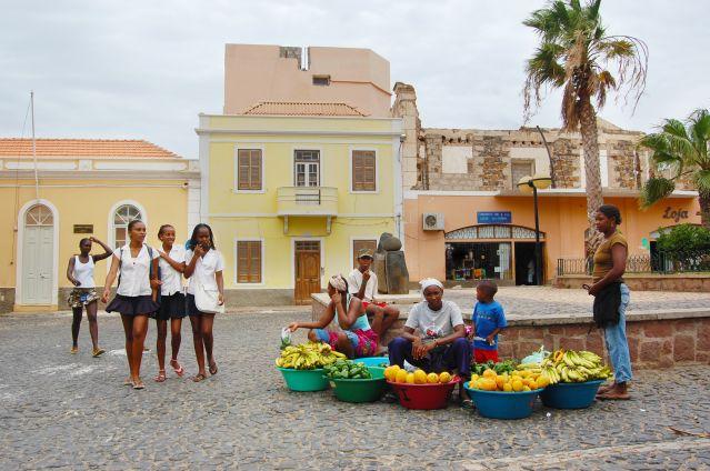 Voyage Immersion capverdienne