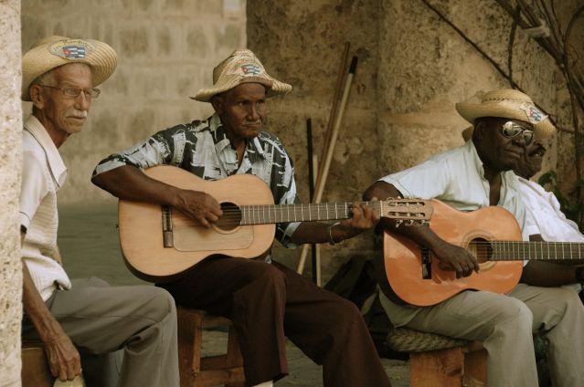 Voyage Balade cubaine