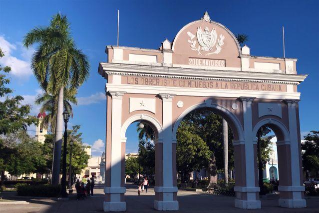 Voyage Voyage de charme en terre cubaine