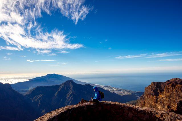 La Palma - Canaries - Espagne
