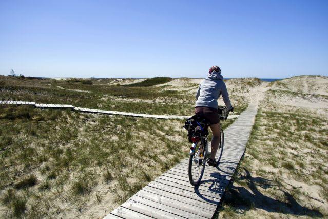 L'essentiel des pays baltes à vélo