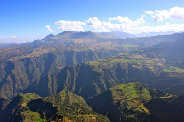 Voyage Rando dans le Simien et à Lalibela