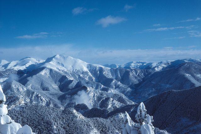 Voyage Charme et confort en Andorre