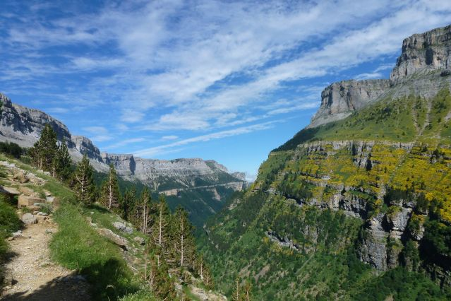 Voyage Tour et ascension du mont Perdu