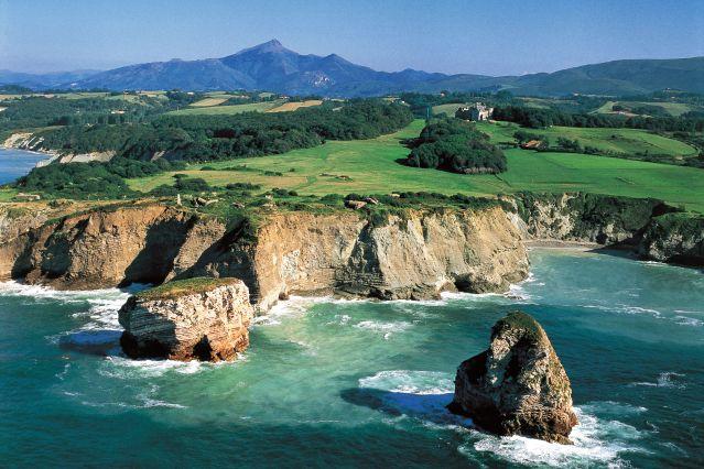 Voyage Charme et confort du Pays basque