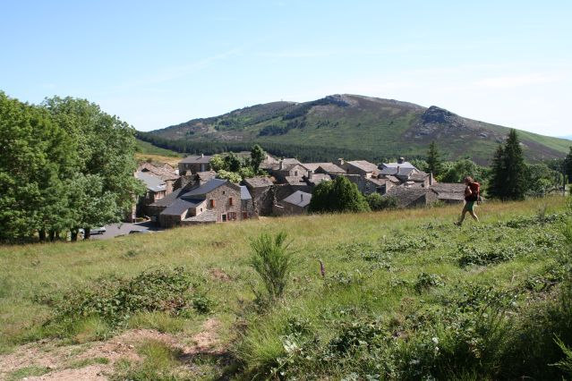 Voyage Rando détente en pays cévenol