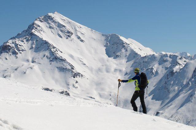 Voyage Initiation ski à La Grave et Serre Chevalier