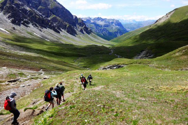 Voyage Sensations nature au cœur du Queyras