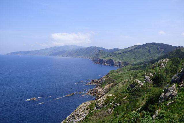 Côte sauvage - Pays Basque - France