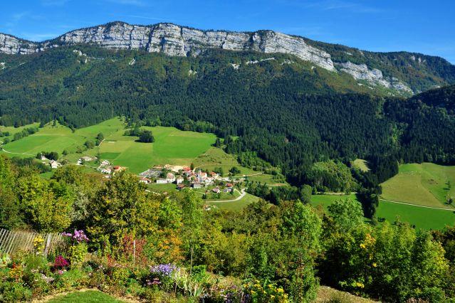 Massif du Vercors - France