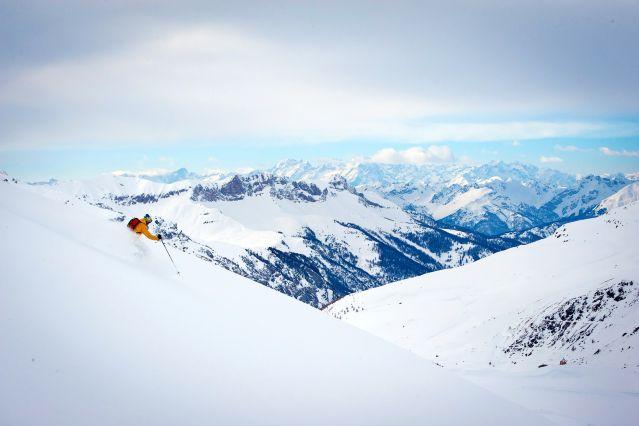 Voyage La découverte du Queyras en ski de rando
