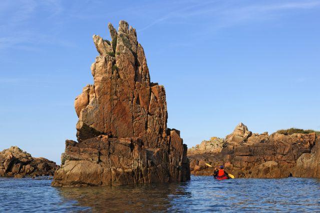 Voyage Bretagne: un week end arctique
