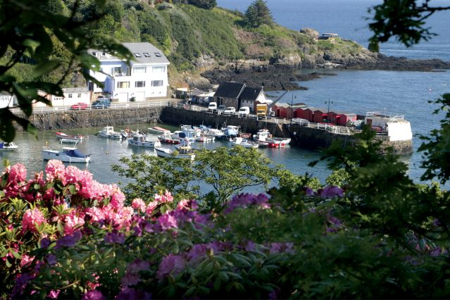Voyage Jersey, Guernesey et Sark