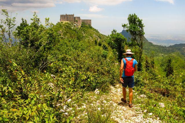 Voyage Haïti, une histoire particulière des Caraïbes