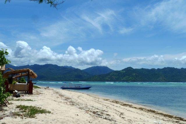 Voyage Extension aux îles Gili