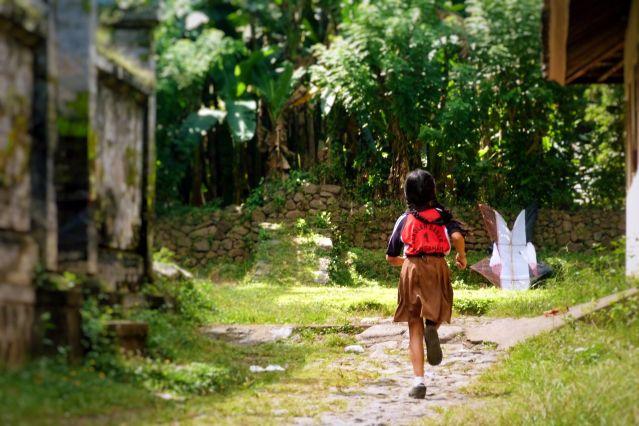 Voyage Bali authentique