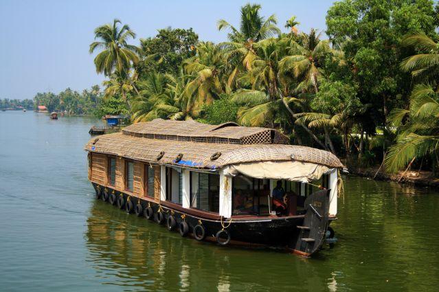 Voyage Douceurs du Kerala