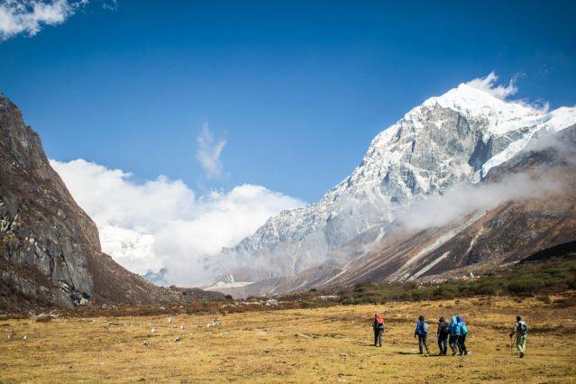 Voyage Du Bengale au Sikkim