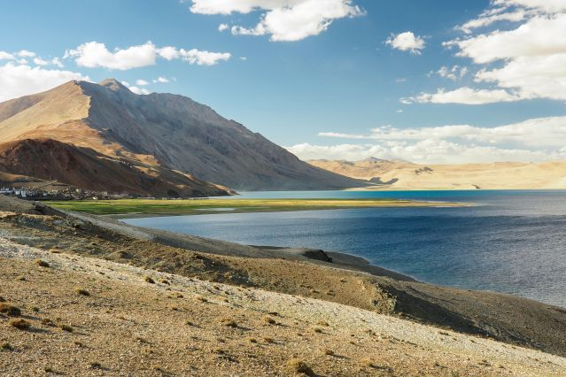 Voyage Ladakh, Nubra : entre lacs et monastères