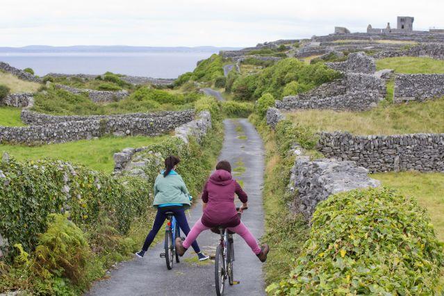 Balades et légendes irlandaises