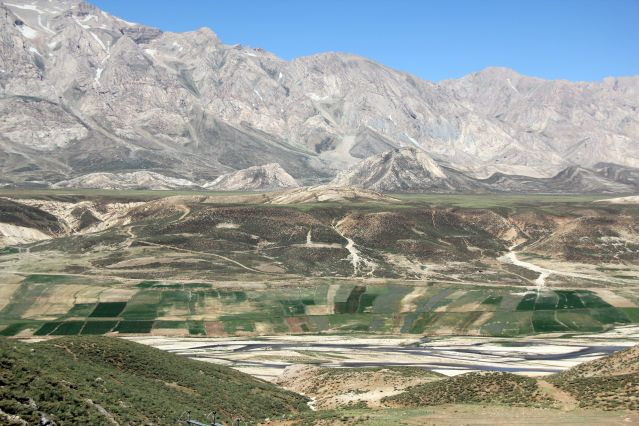 Voyage La traversée de l'Iran : de Tabriz à Shiraz