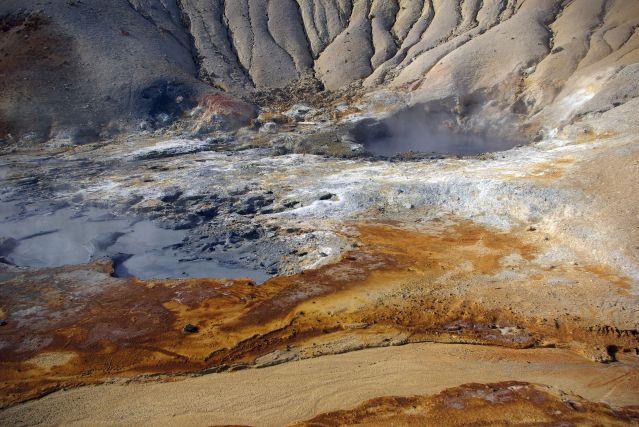 Voyage Traversée de la réserve de Fjallabak