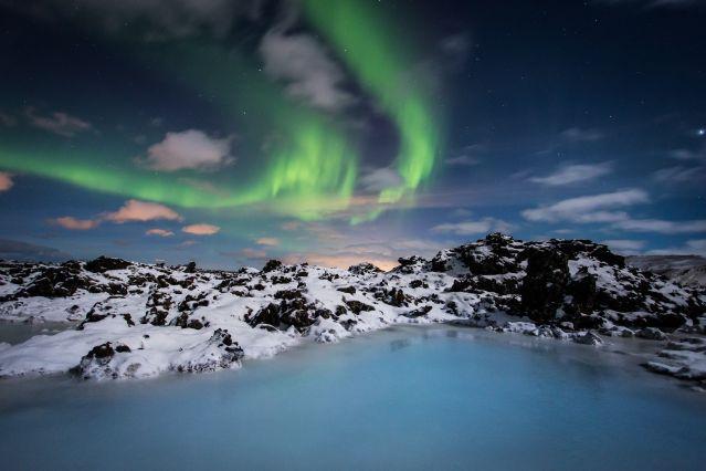 Voyage Escapade hivernale au pays des elfes