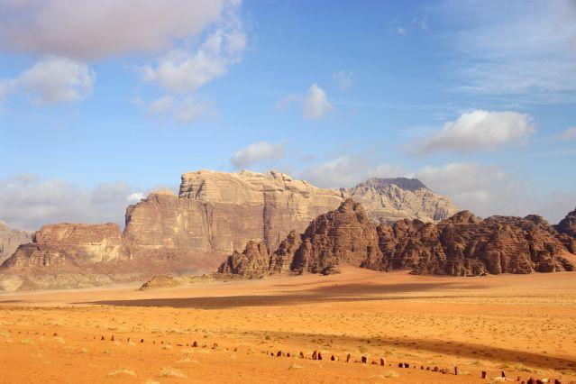Voyage Aventure jordanienne