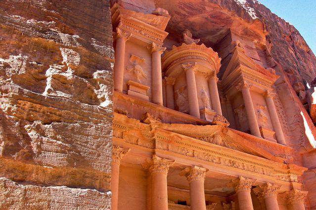 Voyage Balade jordanienne