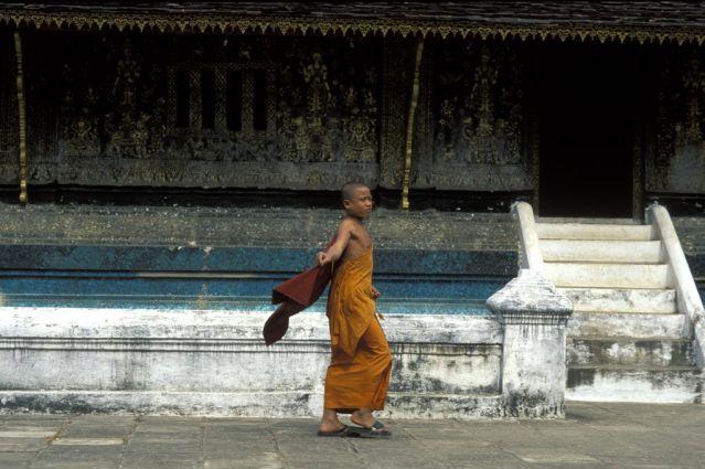 Voyage Luang Prabang, joyau du Laos