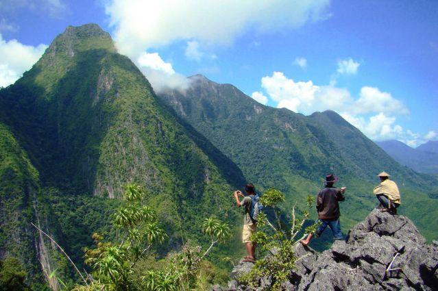 Voyage Balade laotienne