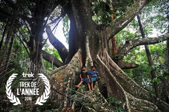 Objectif jungle laotienne avec Nicolas Vidal