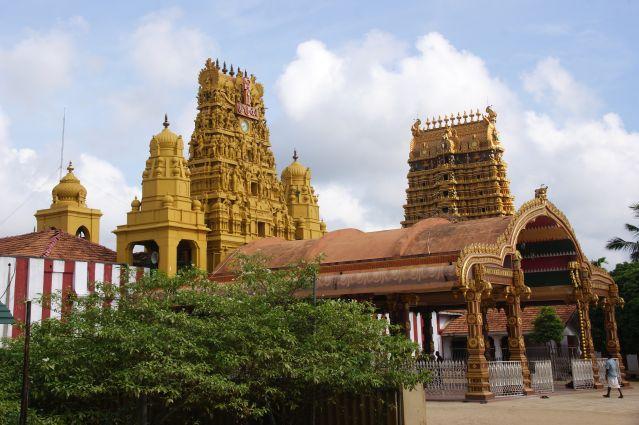 Voyage Le grand tour du Sri Lanka