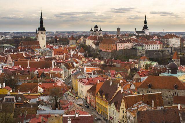 Voyage L'essentiel des pays baltes de Vilnius à Tallinn