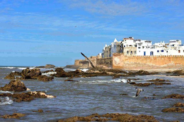 Voyage Essaouira, l'éveil des sens...