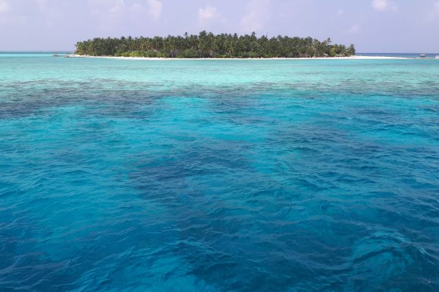 Voyage Cabotage dans les Maldives