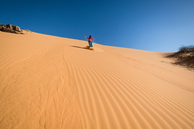 Voyage Découverte de l'Adrar