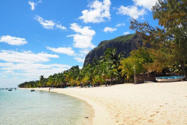 Voyage Maurice, l'île paradis